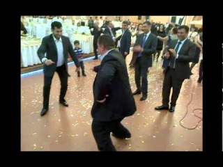 Azeri toy Bu Sheherde Toy Coshqun & Yapon VideoM