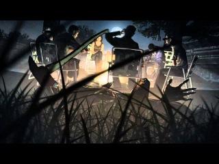 The Walking Dead Game Fan-Made Trailer