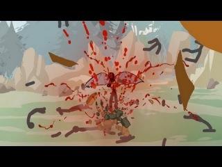 2d stickman animation software