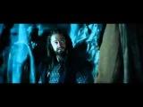 Видео к фильму «Хоббит: Нежданное путешествие» (2012): Трейлер №2 (дублированный)