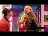 """Violetta - Ludmilla e Maxi cantano """"Ahí estaré"""""""
