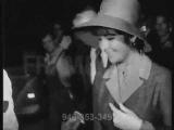 Elizabeth Taylor and Eddie Fisher Italy