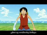 God Knows... Luffy x Robin