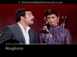 Naghma and mangal RTA kabul.