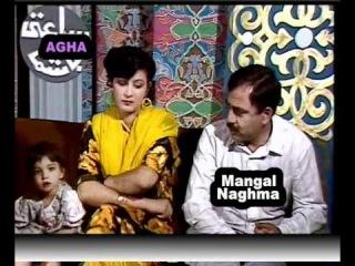 Naghma Mangal Intervew (PISHIN)