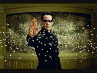 The Matrix Reloaded - Clubbed To Death
