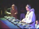 Q-Bert & DJ Flare Scratch Historical Tutorial (Scratchcon 2000) Part 14