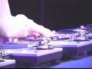 Q-Bert & DJ Flare Scratch Historical Tutorial (Scratchcon 2000) Part 34