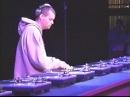 Q-Bert & DJ Flare Scratch Historical Tutorial (Scratchcon 2000) Part 44