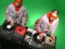 DJ Q-Bert & D-Styles: Razorblade Alcohole Slide - Take