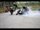 STGudziądz FotoClip Stunt Moto