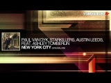 Paul van Dyk, Starkillers, Austin Leeds, feat Ashley Tomberlin - New York City (Original Mix)