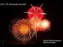 PL Fireworks Festival『2011教祖祭PL花火芸術 (フィナーレ)』Nikon D3s