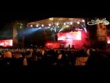 Keny Arkana - La Rage en Vivo Hip Hop al Parque 2012 Colombia