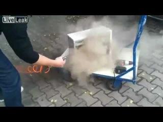 Чистим компьютер от грязи / How clean your computer from dirt