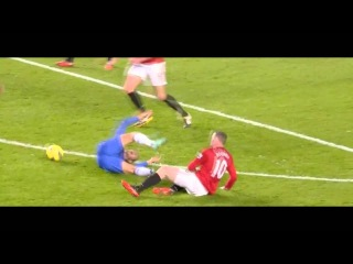 Eden Hazard vs Manchester United HD 720p (28/10/2012)