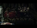 Шерлок Холмс: Игра теней. Драка с казаком.