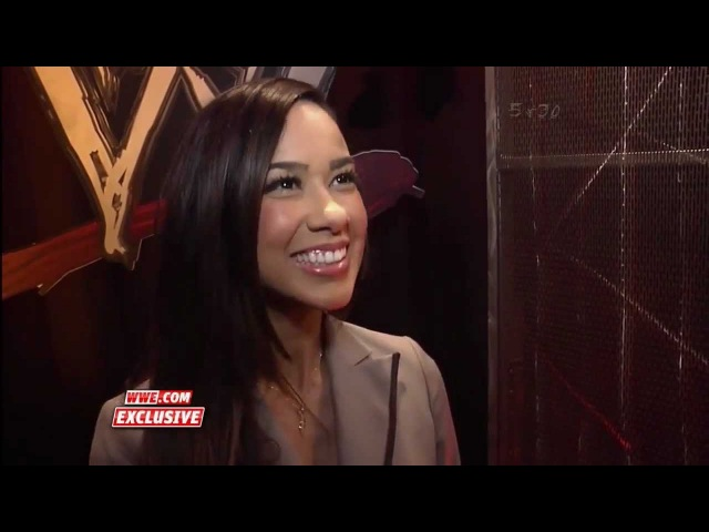 WWE.com Exclusive RAW General Manager AJ Lee reflects on the latest episode of RAW