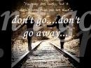 Please don't go kc and the sunshine band lyrics 2