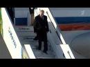 Визит В. Путина в Турцию - экономические соглашения и обсуждение обстановки в `горячих точках` - Первый канал