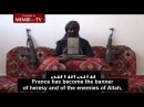 23 1 2013 A Message to France Republic from Mujahideen of Syria English Subtitle MEMRI TV