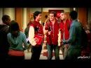 "GleekyCollabs2 - Glee AU & Canon Couples - [""Bad Romance"" by Lady Gaga]"