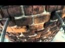 Подъем на трубу высотой 20 метров (Глазами альпиниста)