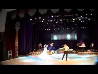 MAFTUN - ХАЛАТ САФЕД 2012