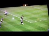 Hatem Ben Arfas Goal vs Blackburn FA Cup