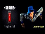Khainz @ Simple As That (Mixed by Bokka)