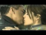 El Primer Beso de Cristobal (Jorge Enrique Abello) y Adelaida en