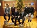 Жозе Моуриньо и футболисты Реала поздравляют болельщиков с Рождеством и Новым 2012 годом!