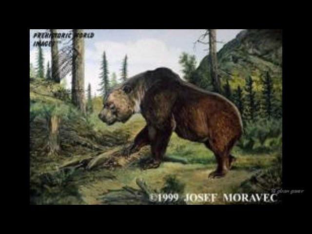 Los 12 animales extintos que podrían volver a la vida - Bigbangamer