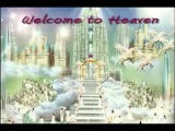 PICTURES OF HEAVEN & RAPTURE - Heaven & Rapture Is Real!