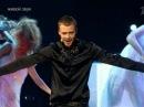 """Макс Барских """"Dance"""" - Фабрика звезд. Россия - Украина -  Первый канал"""