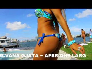 THE BEST ALBANIAN MUSIC MIX A 2012(Miami Hot Beach Party)HD By Como Estass