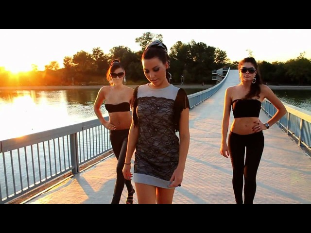 Central Side feat Peppi Pogledni nagore 2011 OFFICIAL VIDEO Погледни нагоре