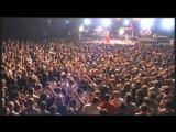 Schiller feat. Kim Sanders 12. - Distance (HD) Live in Germany
