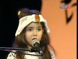 Соня Лорес - Черешневый кларнет (2008)