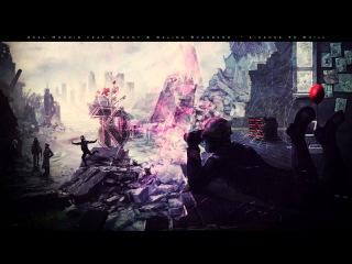 Axel Morris feat. Savant & Celina Svanberg - Licence To Chill