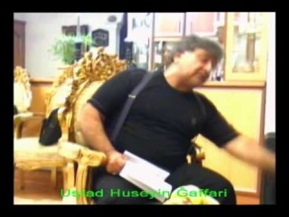 Veten Qurupu Və Ustad Huseyin Ğəffari 2012 İranda .wmv