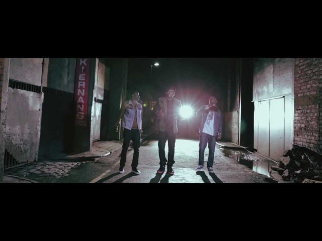 """S.O. - """"Radical"""" featuring Lecrae & J. Williams (Official Video)"""