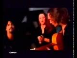 Jose El Frances y Nina Pastori y la guitara de vicente amigo-Ya no quiero tu querer