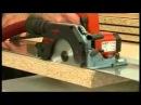 Mafell KSS300 120mm Blade Cross-Cutting System