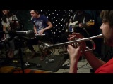 Fanfarlo - Deconstruction (Live at KEXP)