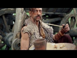 Видео к фильму «Тарас Бульба» (2009): Трейлер