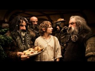 Видео к фильму «Хоббит: Нежданное путешествие» (2012): Трейлер №3 (дублированный)
