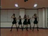 Cabal Dance 2 - Wonder girls Tell me