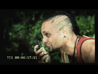 Far Cry 3 Film 2013 Official Trailer #1