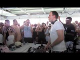 You are...A Star....Wippenberg...Cosmic Gate Yacht Party!